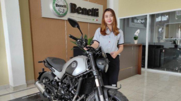 Buruan Beli Motor Benelli Sekarang, Promo DP Murah, tak Sampai Rp 5 Juta Bawa Pulang Unit