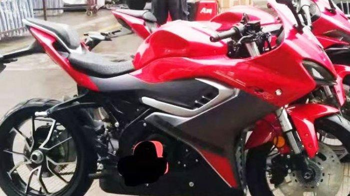 Benelli Produksi Motor Sport 250 Cc Mirip Ducati Panigale, Berikut Detail Desainnya!