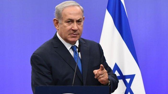 Profil Benjamin Netanyahu, Perdana Menteri Terlama Israel, Tumbang Oleh Koalisi 'Teraneh'