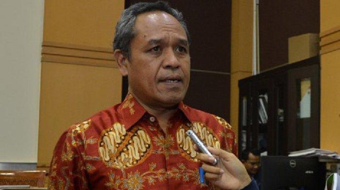 dok. DPR RI Wakil Ketua Pansus Pemilu <a href='https://manado.tribunnews.com/tag/benny-k-harman' title='BennyKHarman'>BennyKHarman</a>.