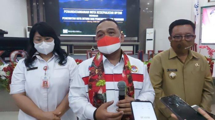 Kepala BP2MI Benny Ramdhani Blak-Blakkan, Pernah Ditawari Uang dari Mafia Pekerja Migran Ilegal