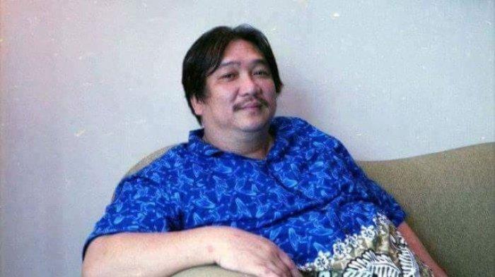 Pastor Yonas: Benny Tungka Andalkan Kasih Sayang Keluarga