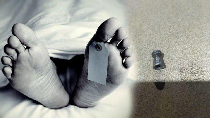 Detik-detik Polisi Tembak Pemerkosa Anak Kandung, Kabur ke Kebun Sambil Acungkan Senjata