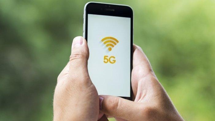 CEK, Daftar Ponsel yang Bisa Gunakan Jaringan 5G, Ponselmu Masuk?