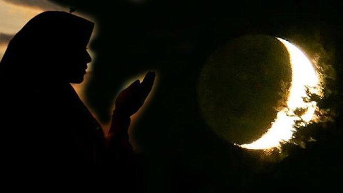 Bacaan Lengkap dan Tata Cara Shalat, Mengejar Lailatul Qadar di Malam ke 29 Ramadhan 1441