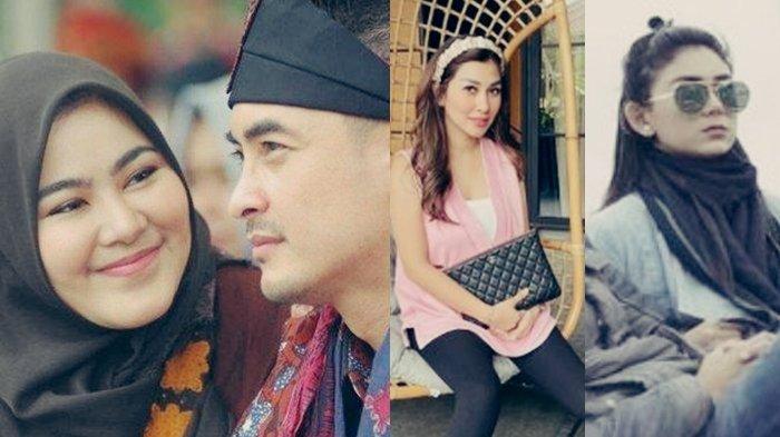 3 Berita Populer Selebriti Hari Ini: Kabar Nisya Ahmad dan Thalita Latief, Penampilan Sherrin Tharia