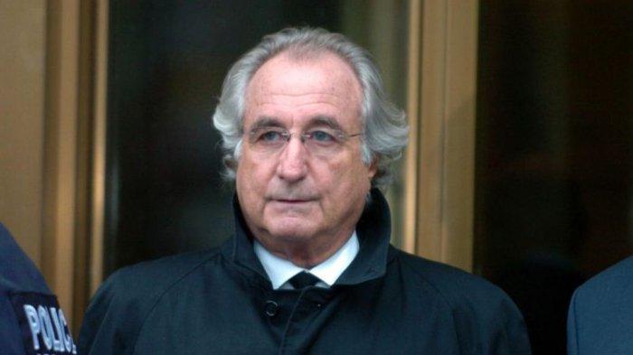 Mengenal Bernard Madoff, Penipu Skema Ponzi Terbesar yang Meninggal saat Jalani Hukuman 150 Tahun