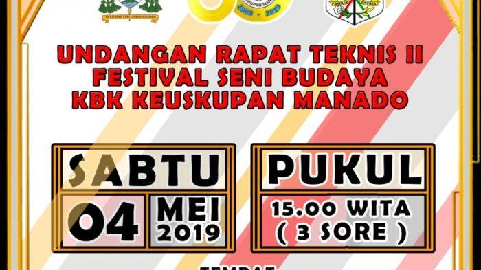 Besok Rapat Teknis II HUT ke-30 KBK KM, Jangan Lewatkan!