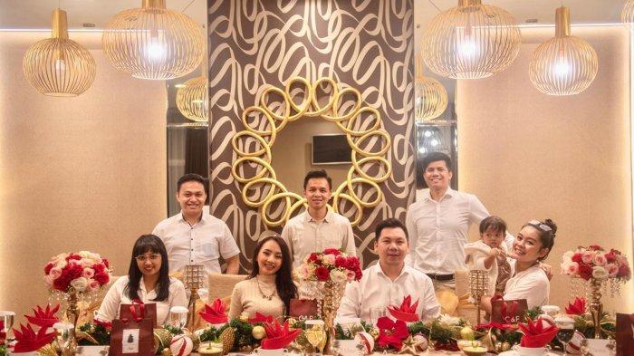 Best Western The Lagoon Hotel Manado Tawarkan Paket Spesial Natal dan Tahun Baru