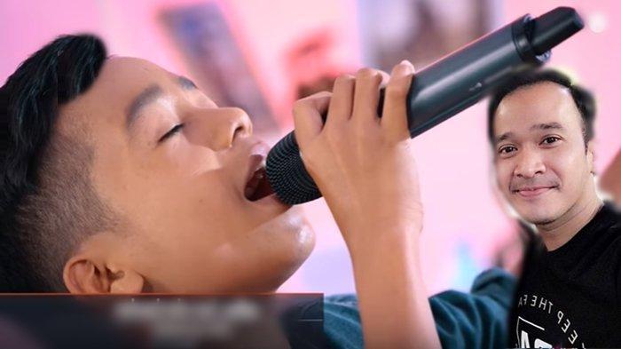 Ruben Onsu Anggap Betrand Peto Anak Kandung Sendiri, Anugerah Tuhan Dalam Keluarganya