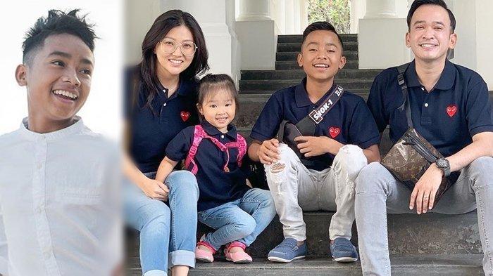 Kehidupan Betrand Peto Berubah Drastis, Anak Ruben Onsu Kini Punya Mobil & Supir Pribadi