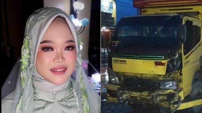 Innalillahi Wainna Ilaihi Roji'un, Bidan Hiliyati Meninggal karena Kecelakaan, 5 Hari Lagi Menikah