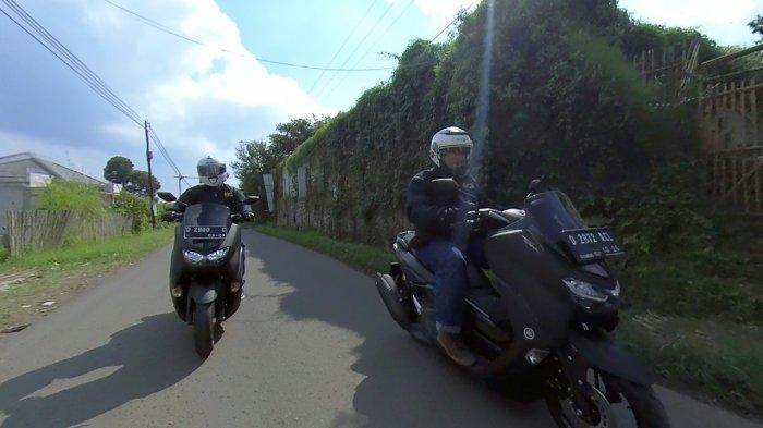 Dari Kondisi Motor Hingga Badan, Hal Berikut Wajib Dipersiapkan Oleh Para Pecinta Touring