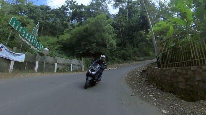Biker All New NMAX 155