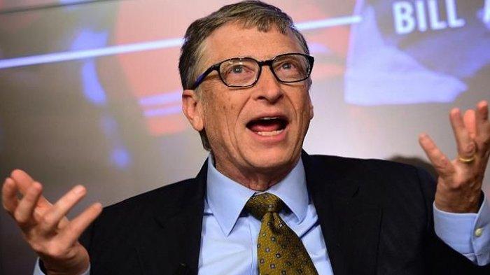 Hoaks, Cerita Seputar Bill Gates Ditahan di India Hingga Ditangkap FBI Terkait Corona