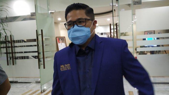 Billy Lombok Bersyukur Sulut Punya Olly Dondokambey, Pusat Guyur Rp 552 Miliar