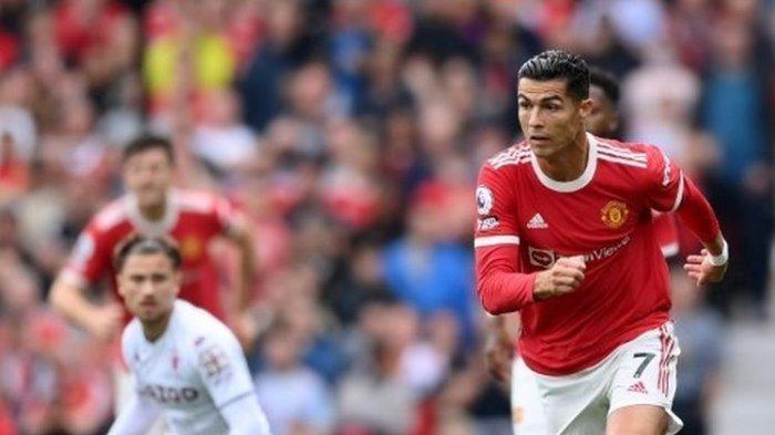 Pepe Reine Tuding Gol Cristiano Ronaldo di Gawal Villareal Offside: Sudah Jelas Itu