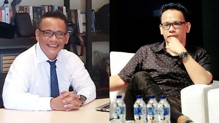 Sosok Birgaldo Sinaga Penulis Buku MengapaAkuMembelaAhok, Ikut Demo Tuntut Keadilan untuk Ahok