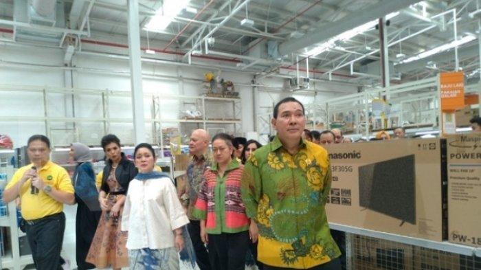 Begini Perkembangan Bisnis Tommy Soeharto