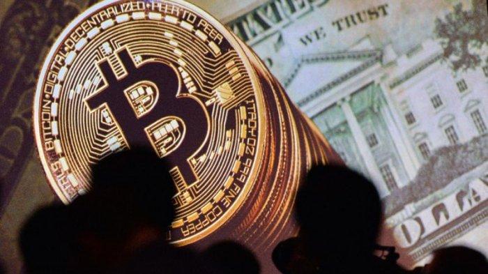 Kurang Aturan dan Isu Keamanan, Cina Berencana Larang Penambangan Bitcoin