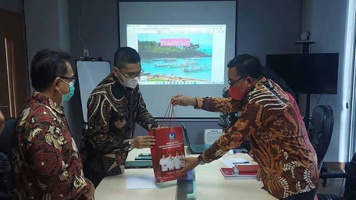 Destinasi Wisata Super Prioritas KEK Likupang, Maurits Mantiri Harap 'Kecipratan' ke Bitung