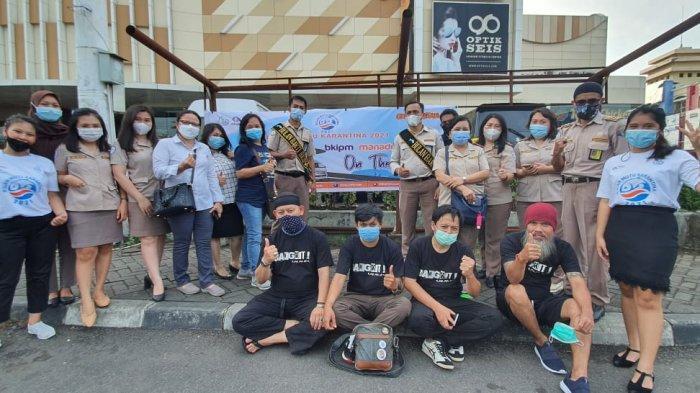 BKIPM Manado dan KKSS Mapanget