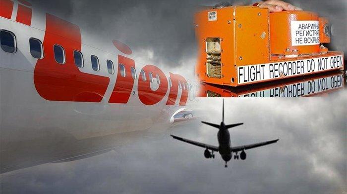 Mengenang Kecelakaan Pesawat Lion Air JT-610, Tewaskan 189 Orang, 29 Oktober 2018, Ini Kronologinya
