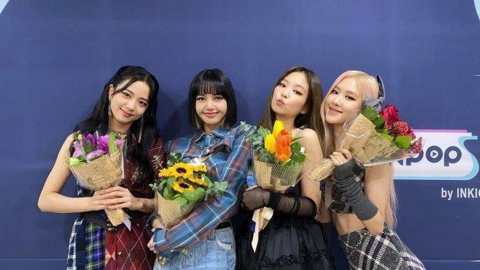 BLACKPINK Tempati Posisi Teratas Girl Group Terbaik Februari 2021, Siapa Saja Saingannya?