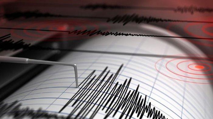 Info BMKG gempa Selasa 20 Juli 2021.