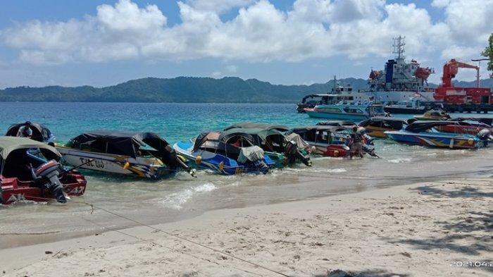 BMKG Keluarkan Waspada Gelombang Tinggi di Perairan Kepulauan Talaud