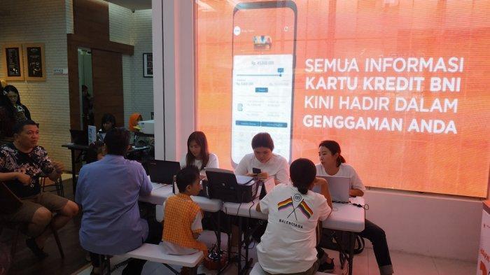 BNI Manado Travel Fair, Beri Cashback hingga Rp 2,5 Juta dan Bunga 0 Persen