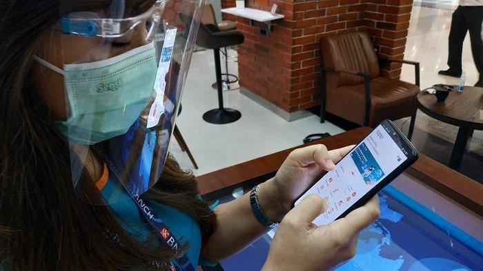 BNI Manado Fokus Layanan Digital, BNI Mobile Solusi Jitu di Tengah Pandemi Covid-19