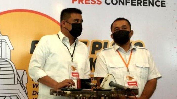 Bobby Nasution Sah Menjadi Wali Kota Medan, Berikut Sederet Program Kerja 100 Harinya