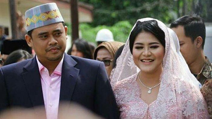 Menantu Jokowi Daftar di Pemilihan Wali Kota Medan 2020, Ini Sosok Bobby Nasution