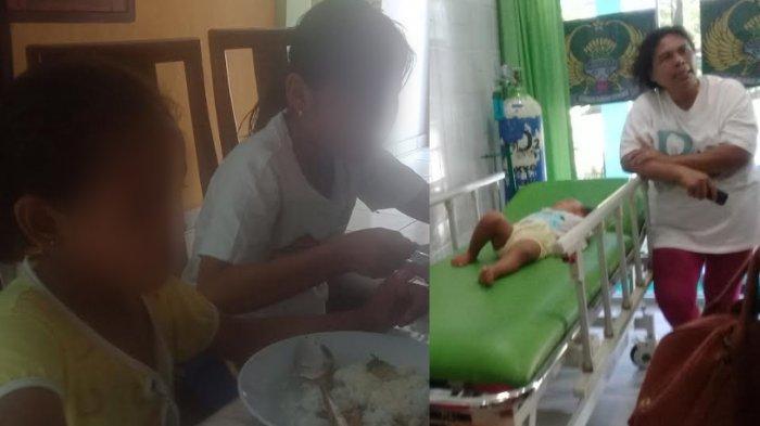 CeritaVRP, Bocah 13 TahunMerawat 2 Adiknya Ditinggal Ibu di Manado: Tuhan Tolong Bawa Ibu Kembali
