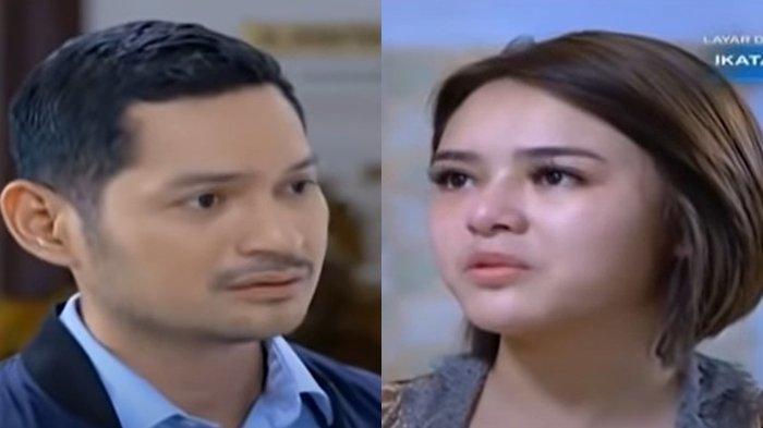 Bocoran Ikatan Cinta 9 Juni 2021, Elsa Terancam, Nino Rebut Reyna dari Andin dan Aldebaran?