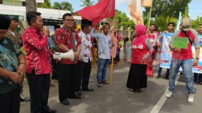 Bolmong Tuan Rumah Festival Budaya Jawa-Tondanoke-XV