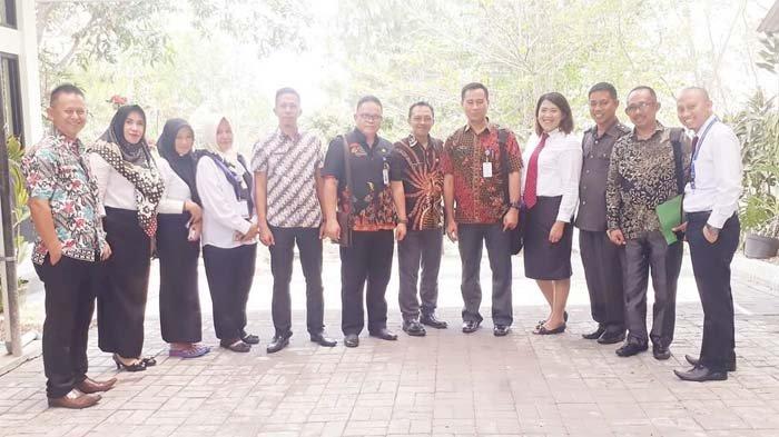 4 Peserta Diklat PIM IV Bolmong di Jogjakarta Tembus 8 Besar