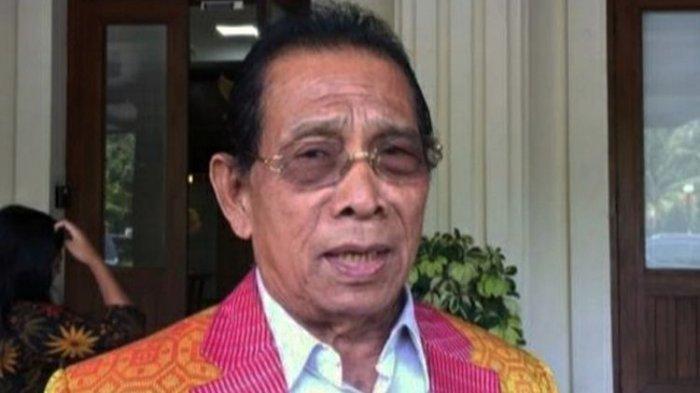 Persatuan Guru Besar dan Menko Polhukam Sepakat Akan Adakan Kajian Terkait Omnibus Law