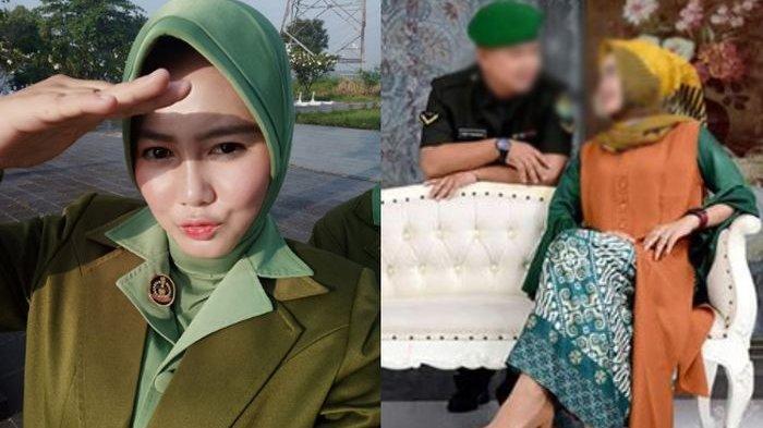Masa Lalu Istri yang Buat Petisi Suaminya TNI Dipecat Karena Selingkuh, Ternyata Dulu Juga Pelakor