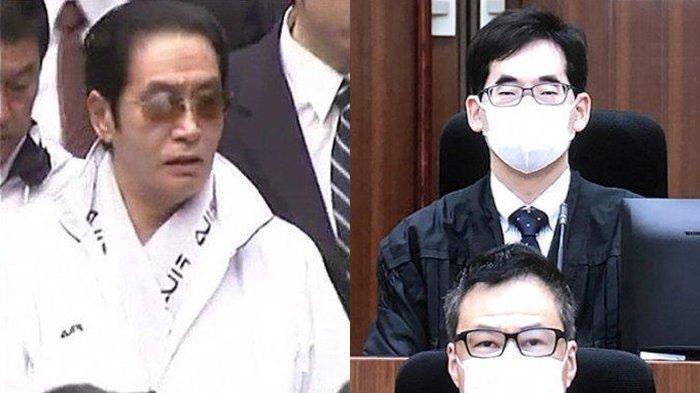 Bos Yakuza Ancam Hakim karena Beri Vonis Hukuman Mati, Satoru: Anda akan Menyesali Ini Seumur Hidup