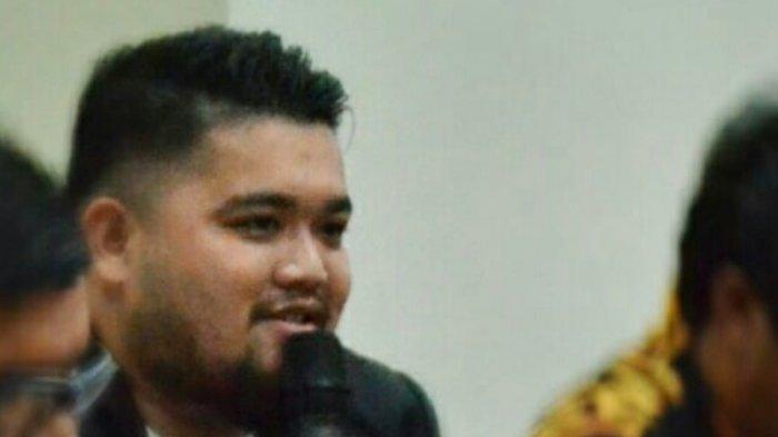Calon Gubernur Diusung Nasdem, Boy Paparang : Peluang Vicky dan VAP di Nasdem Kurang Lebih Sama