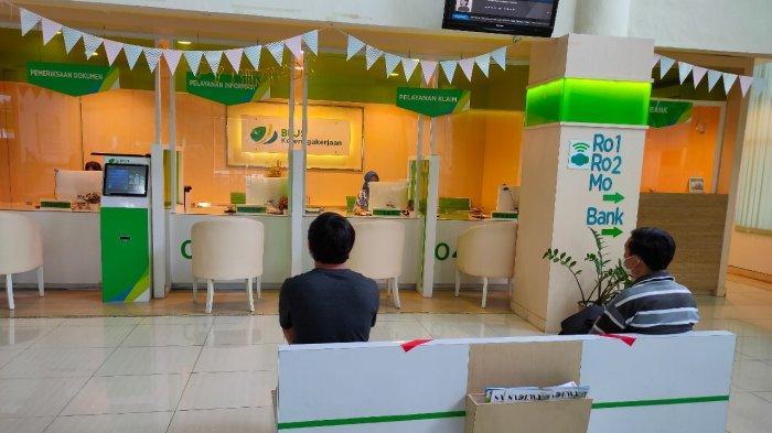 BPJamsostek Sulut Imbau Perusahaan Tertib Kepesertaan agar Bantuan Subsidi Upah Tepat Sasaran