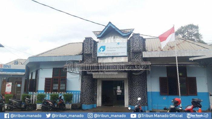 BPJS Kesehatan Tidak Perpanjang Kerja Sama di RS Gunung Maria