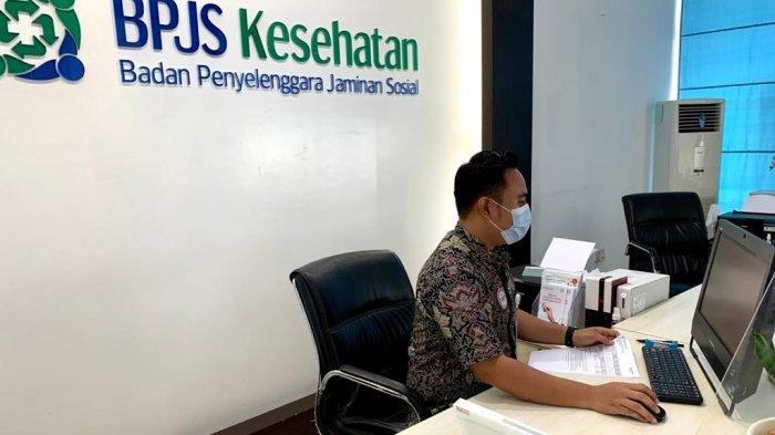 BPJS Kesehatan Tondano Tetap Buka Pelayanan Jarak Jauh Saat Libur Lebaran