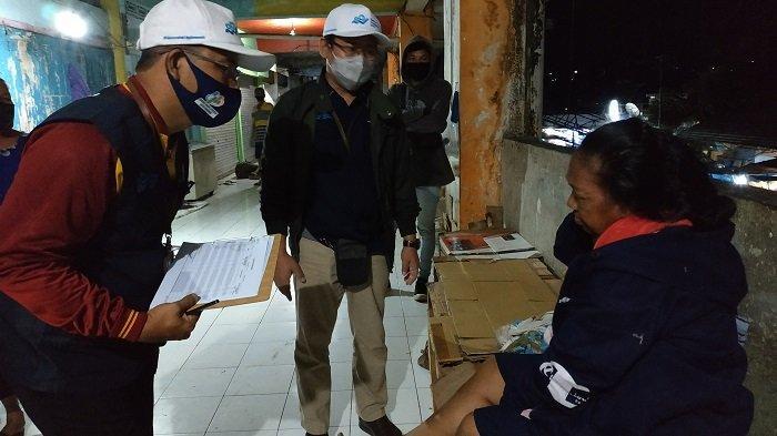BPS Sulut Lakukan Sensus Malam di Pasar Tradisional