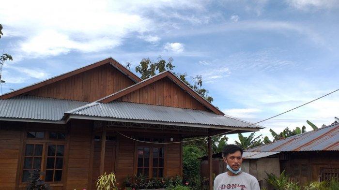 ABK Asal Tompaso Minahasa Berhasil Pulang Setelah Dipekerjakan Tidak Layak di Kapal Ikan Asing