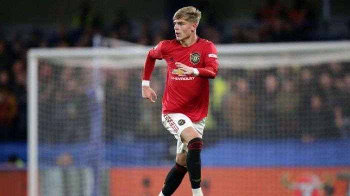 Sheffield United vs Man United - Bocah Potensial Setan Merah Lengkapi Lini Belakang