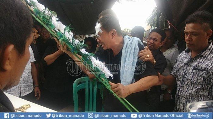 BREAKING NEWS : Pendeta Korban Laka Lantas di PoigarBakal Segera Dimakamkan