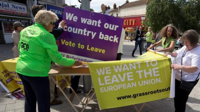 Pemerintah Kalah dalam Pemungutan Suara Brexit: Inggris Kukuh Bikin Aturan Pabean Baru